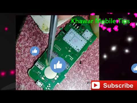 Nokia 130 RM,1035 Display lcd light solution full Detalis