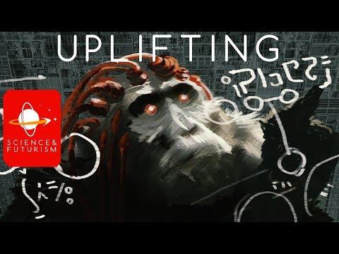 Uplifting Animal & Aliens, Part 1 of 2