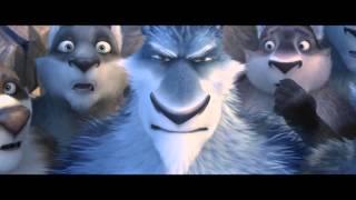 Волки и овцы: бе-е-е-зумное превращение - Трейлер №2 1080p