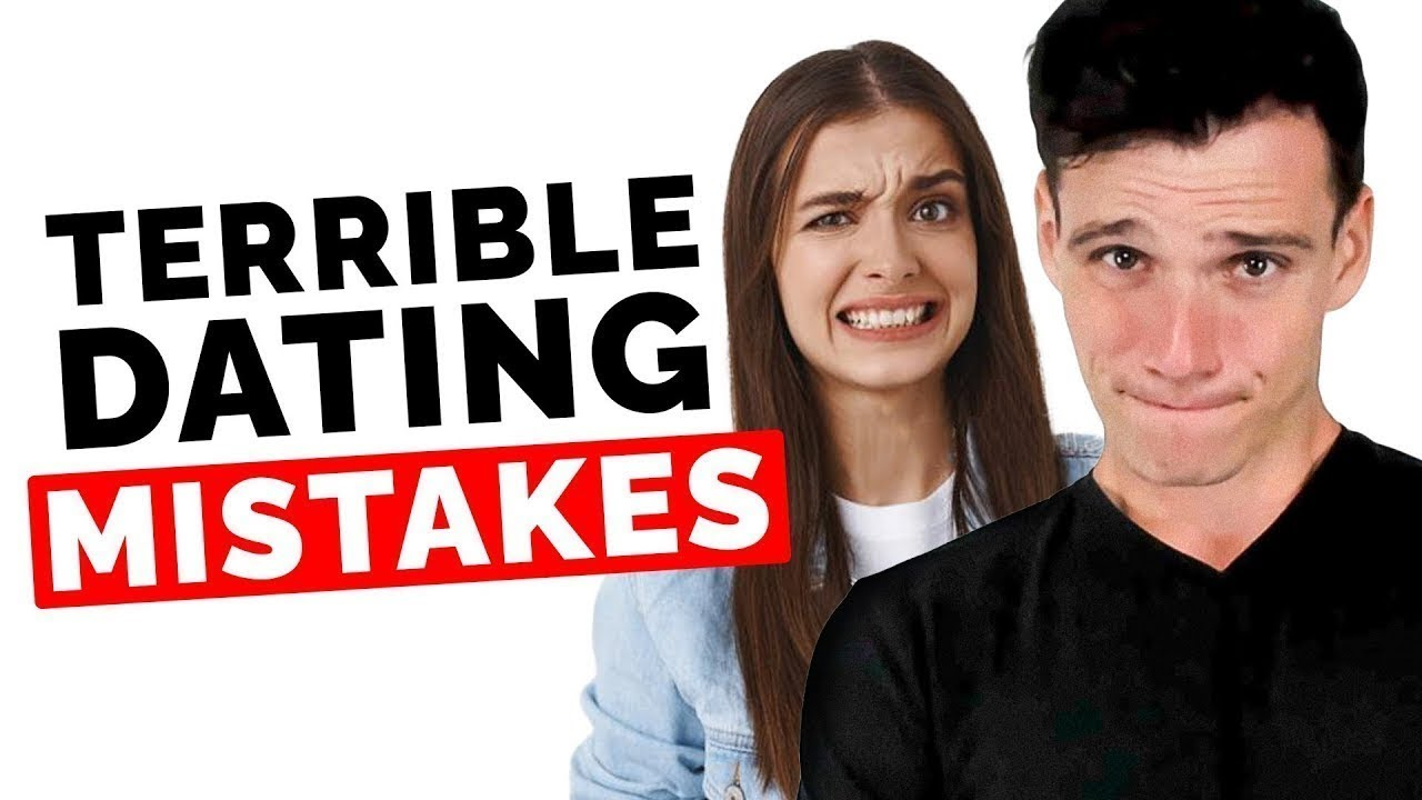 9 biggest mistakes at the beginning of a relationship