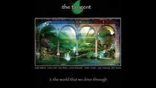 The Tangent - A Gap In The Night