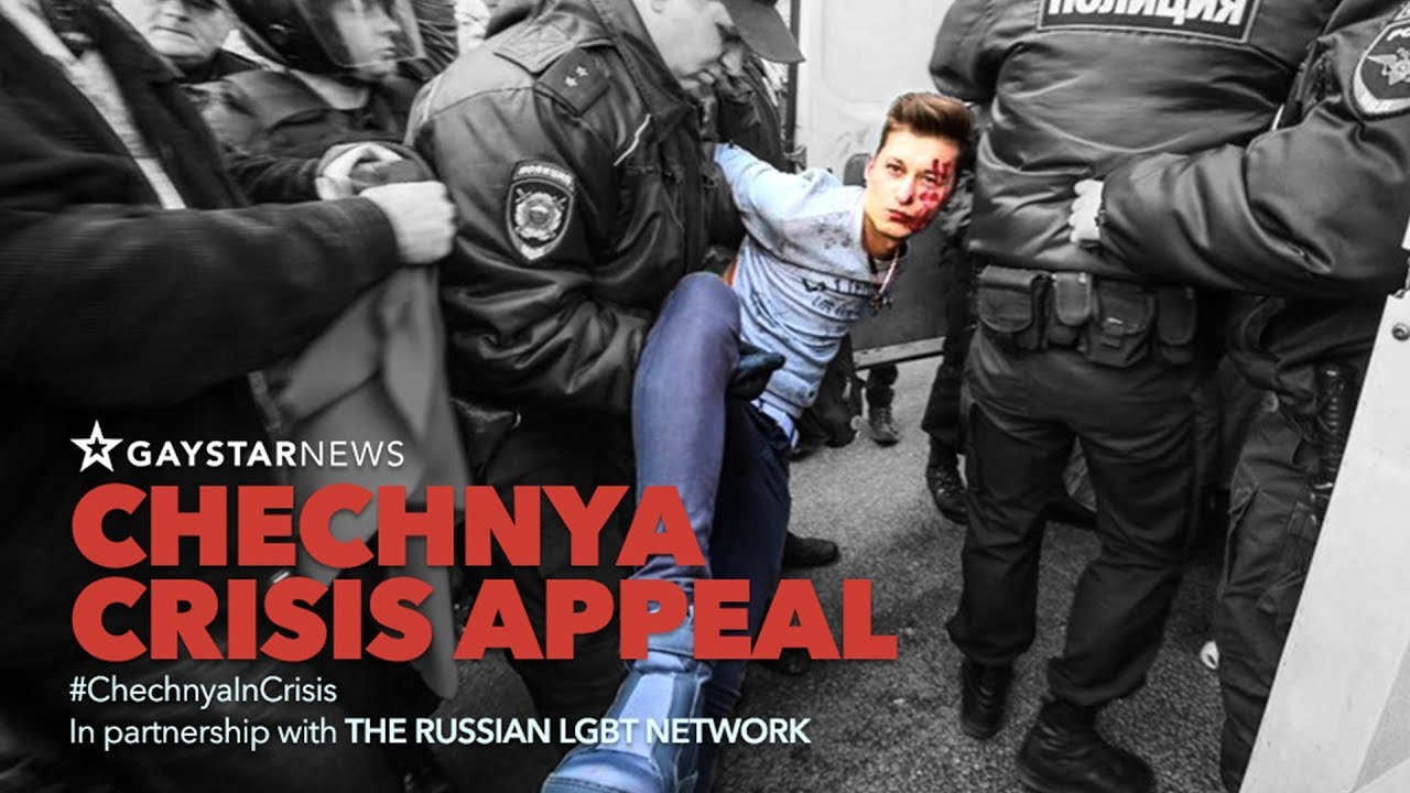 Chechnya's gay purge: A timeline of the atrocities