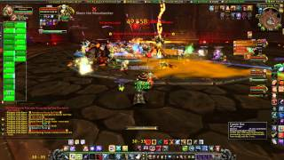 World of Warcraft - SoO Flex Raid: Paragons of the Klaxxi; Wing 4 Boss 2