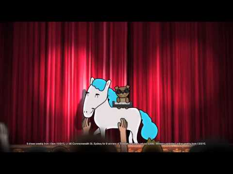 ninemsn - The Show Pony