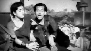 Mohammad Rafi & Geeta Dutt  - Aey Dil Hai Mushkil Jina Yahan