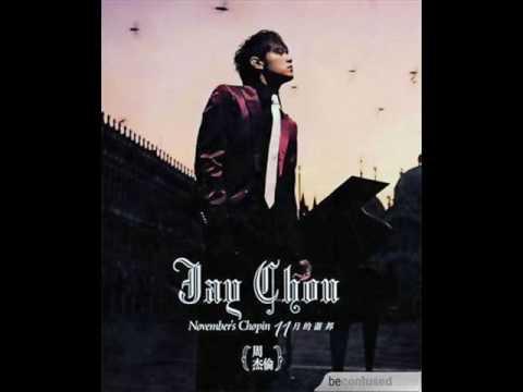 简单爱 Jay Chou simple love with lyrics