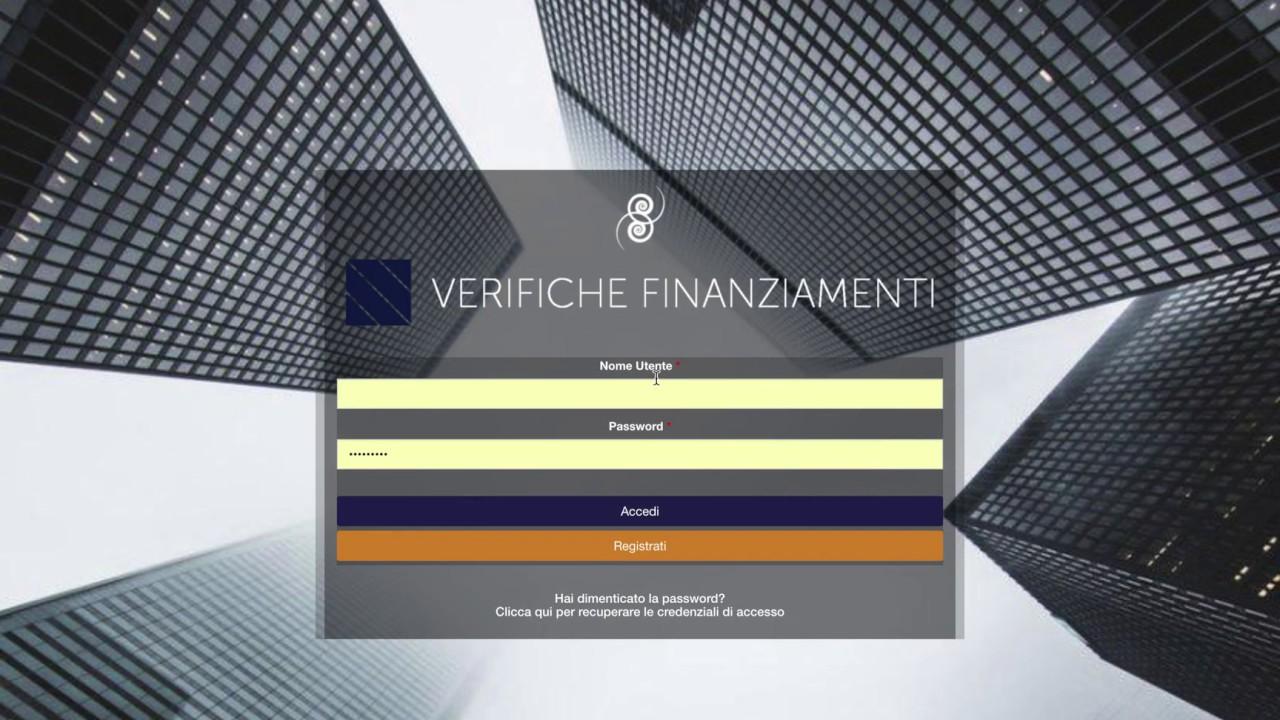 Il software Verifiche Mutui e Prestiti Regime interesse semplice #Regime