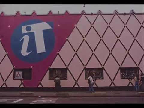 D Shake - Yaah/Technotrance (house/techno, 1990)
