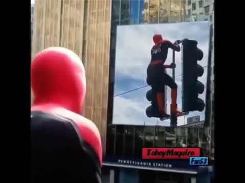 Spider-Man Apple Bottom Jeans