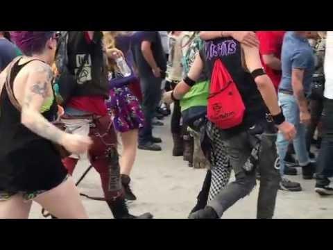 Remember the Punks San Antonio Texas October 1 2016