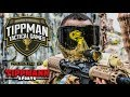 TIPPMANN TACTICAL GAMES - Magfed Paintball - Event 1 2019