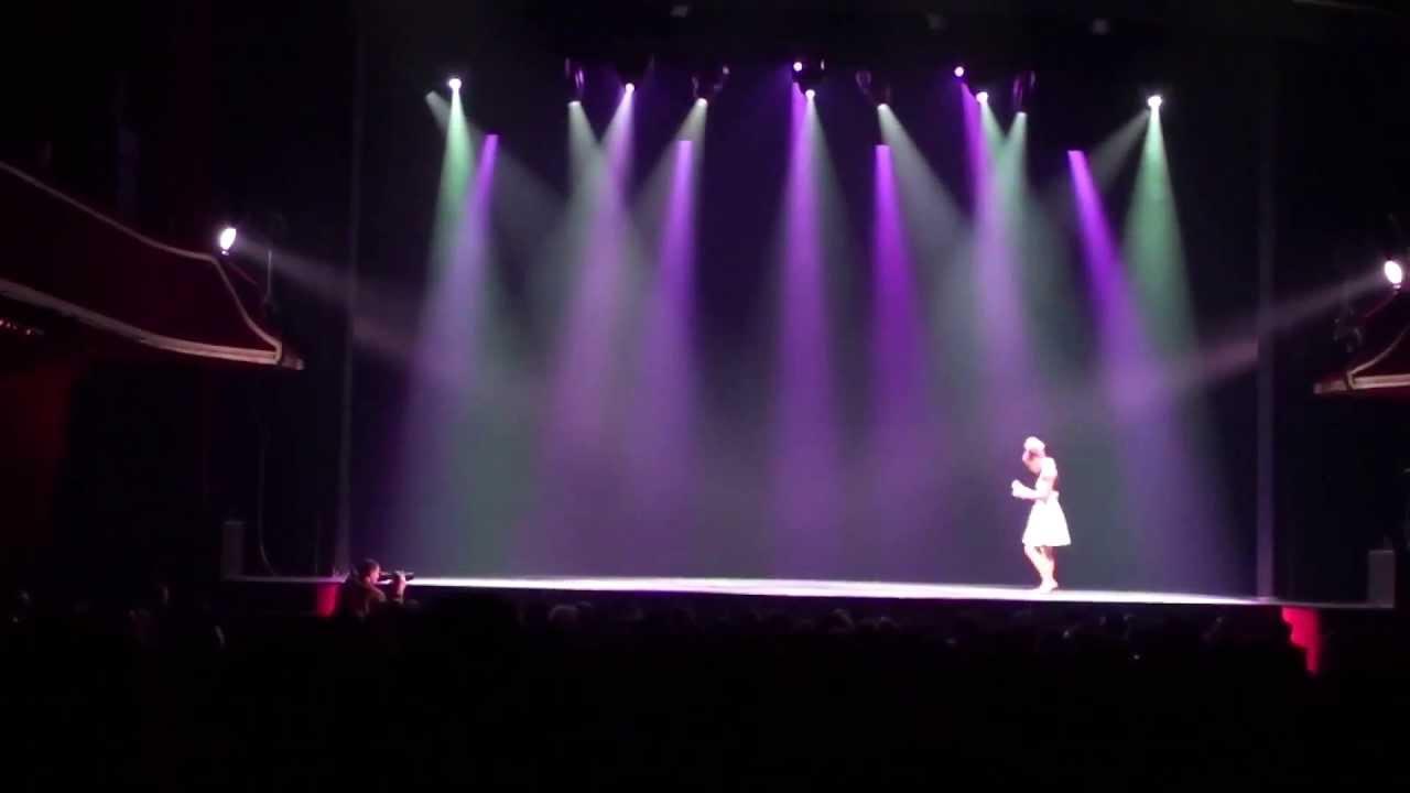 video jamel comedy club au casino de paris