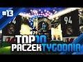 FIFA 18 | TOP 10 PACZEK TYGODNIA  | #13 |