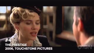 IGN's Top 10 Scarlett Johansson Movies
