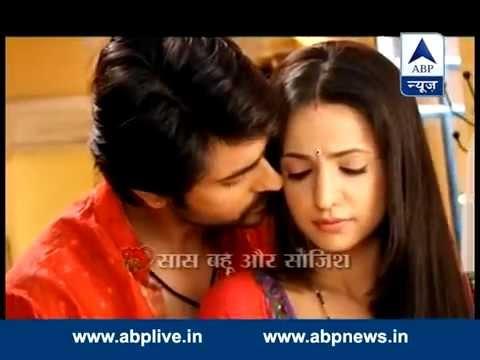 Download Romance time for Paro and Rudra in 'Rangrasiya'