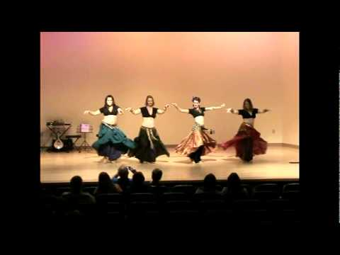 Durga - Hejran By Niyaz (Shimmy And Shake For Autism 2010)
