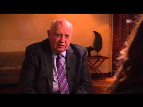 Ukraine: Gorbachev warns of escalating conflict