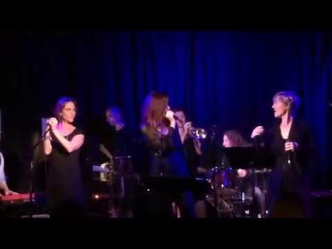 """Sat In Your Lap"" Kate Bush Tribute -- Jennnifer Jo Oberle and Friends"