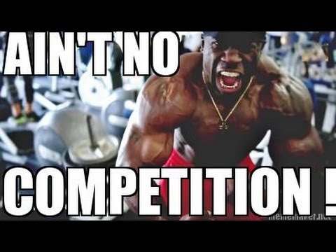Kali Muscle - TRICEPS (5-HUNNIT SERIES) AIN'T NO COMPETITION   Kali Muscle