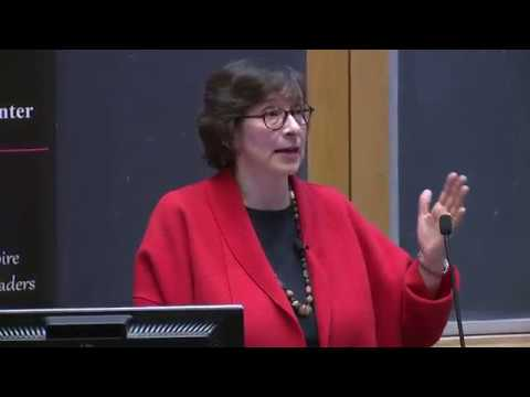 """The William H. Timbers '37 Lecture: Pamela Karlan, """"Rites and Rights"""""""