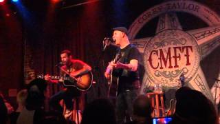 Corey Taylor-Burning Love- Elvis Cover(acoustic)