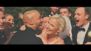 Heidi & Ryan's Wedding Film | Minneapolis, Minnesota