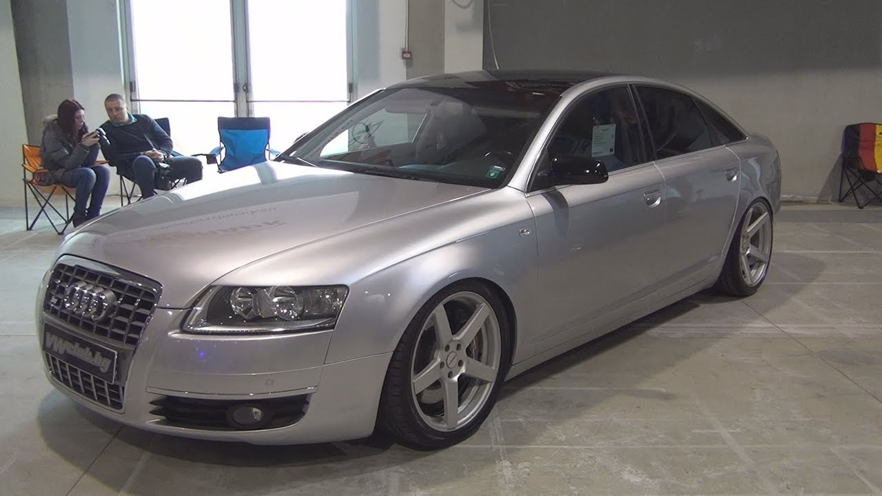 Kelebihan Kekurangan Audi S6 2007 Top Model Tahun Ini
