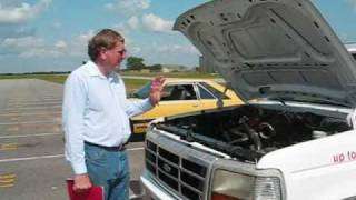 Shade Tree Conversions Diesel turbo tractor engines Part 1