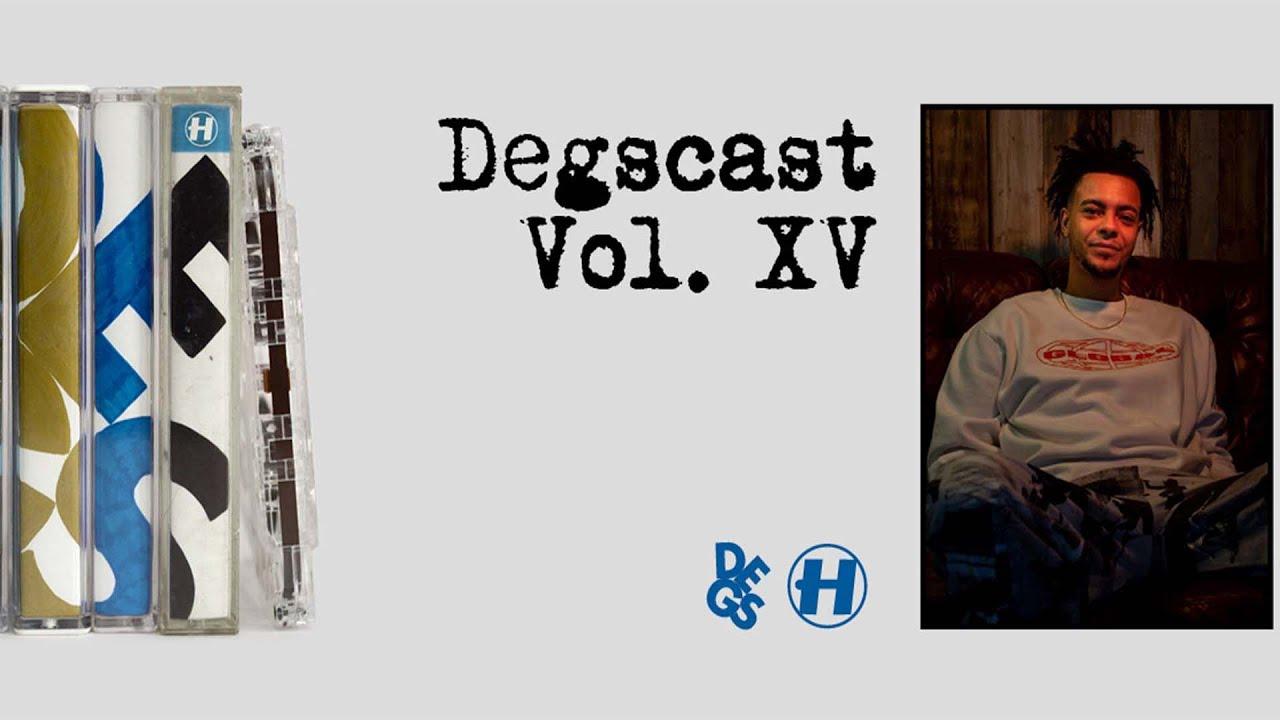 Download Degs - Degscast Vol. 15 [30/08/2021] mp3