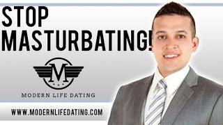STOP MASTURBATING !