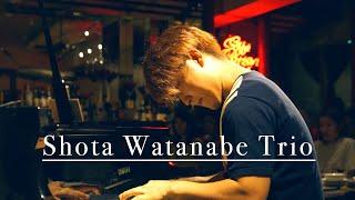 Shota Watanabe Trio ▶︎ Saga of Little Bear