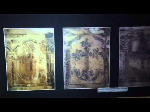 Разные армянские кресты