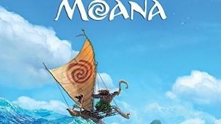Moana Soundtrack Tracklist | Film Soundtracks