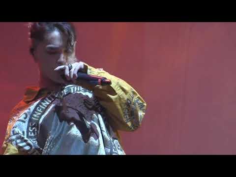 20181117 Bangkok Maho Rasop Festival DEAN 딘 - Pour Up-