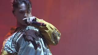 Download Video 20181117 Bangkok Maho rasop festival DEAN 딘 - Pour up- MP3 3GP MP4
