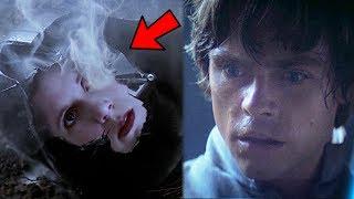 Que hubiera Pasado Si Luke no Hubiera Destruido la Estrella de la Muerte - Star Wars