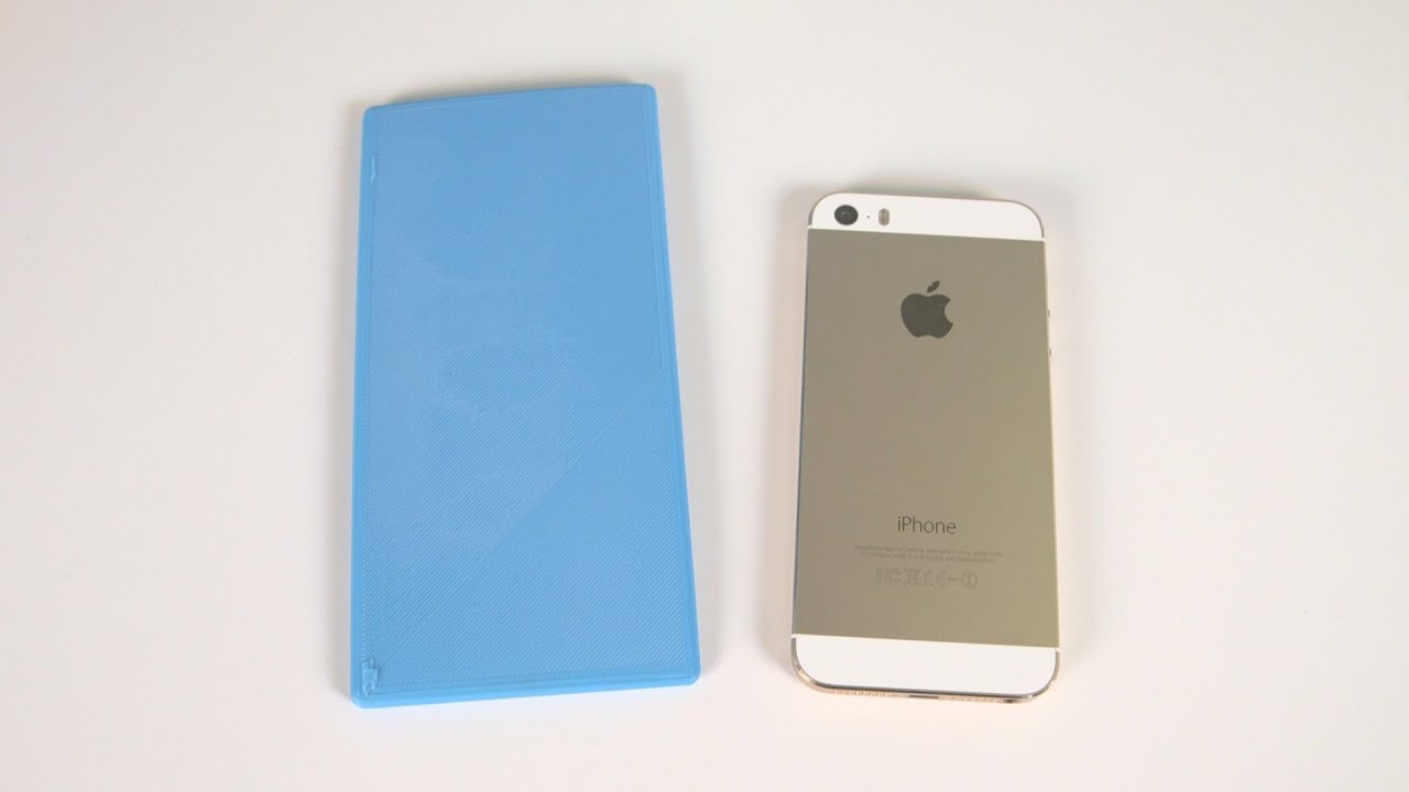 iPhone 6 Plus in Your Pocket Can Be Risky