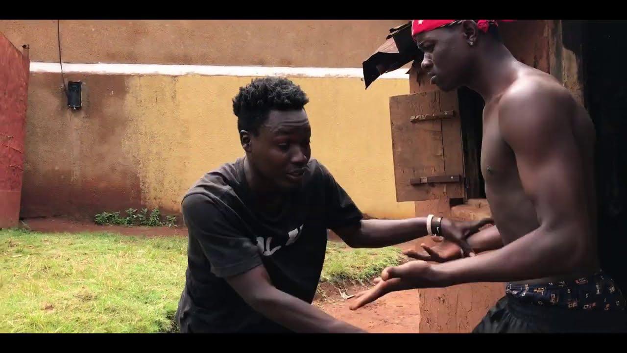 Mugole By Kampala Junior Team Dancers