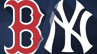 CC, Baby Bombers power Yanks past Red Sox: 6/29/18