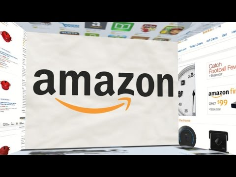 Amazon's company culture