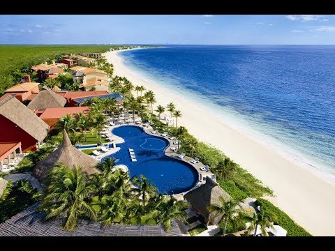 Zoëtry Paraiso de la Bonita, Mexico, Riveria Maya - Executive VIP Travel