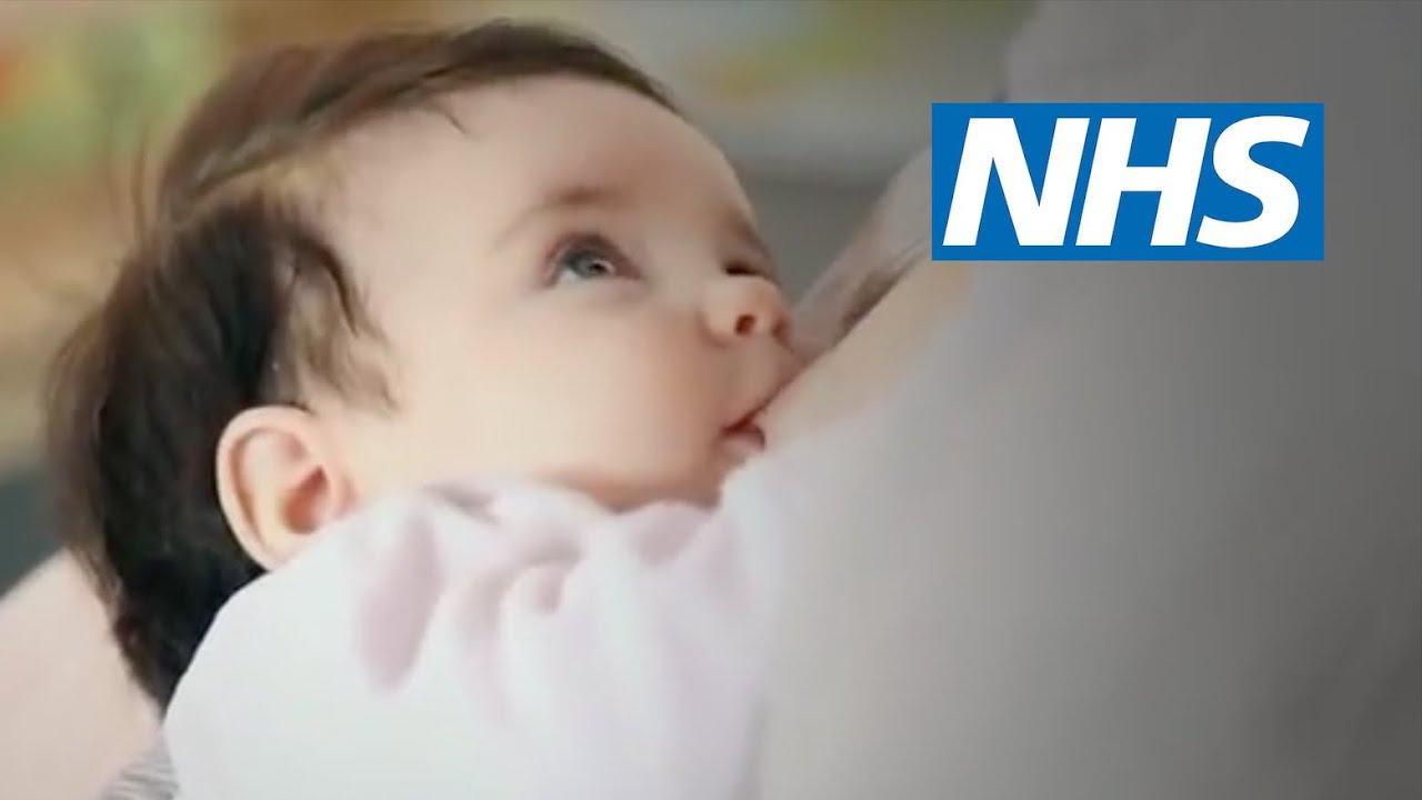 Is my baby getting enough milk? | NHS