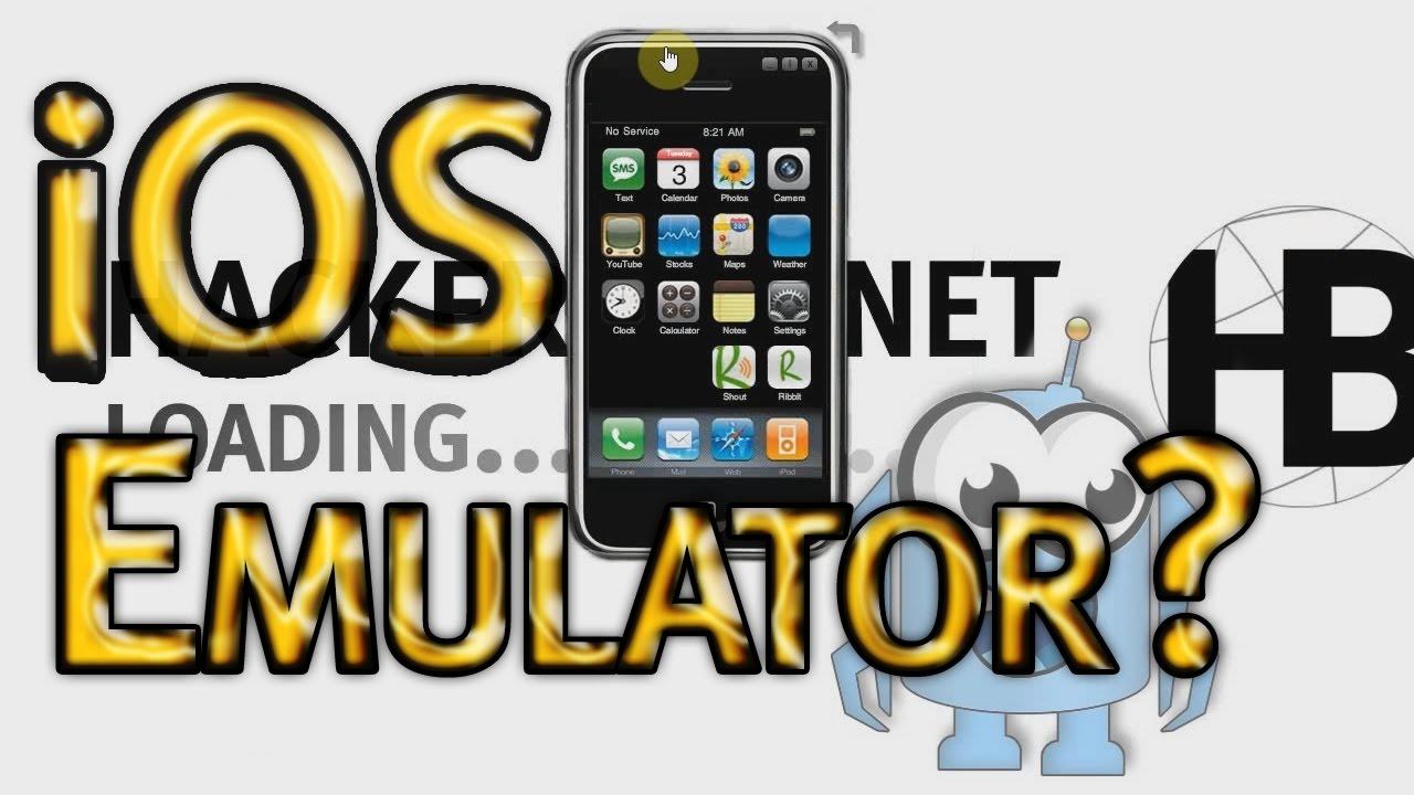 ipad emulator for windows free