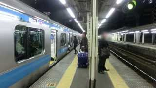 Repeat youtube video 浜松町駅1番線 発車メロディー「スプリングボックス」