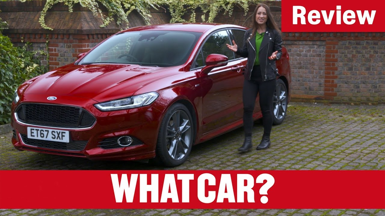 2019 Ford Mondeo review - better than a Volkswagen Passat? | What Car?