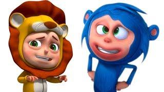 Zool Babies Zoo Patrol Episode | Videogyan Kids Series | Cartoon Animation For Kids