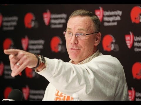Where do the Browns still need to upgrade this offseason? - MS&LL 3/15/19