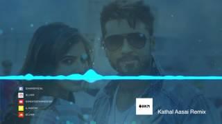 Kathal Aasai Remix -  Dj HKM [Maayam 2016]