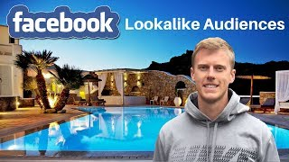 How To Create A Lookalike Audience In The Facebook Ads Manager - Facebook Pay Per Click Marketing