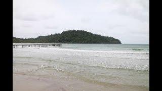 เที่ยว อ่าวบางเบ้า สยามบีช รีสอร์ท เกาะกูด ที่พักเกาะกูด อันแสนฟิน